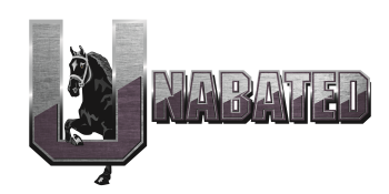 Unabated Crossfit Logo